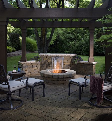 Adding Fire Pits To Your House
