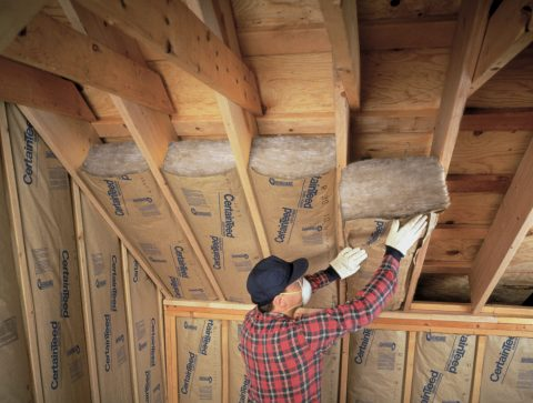 How To Deal With Insulation Problem In Your House?