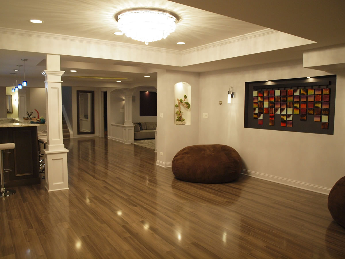 How To Properly Remodel Your Basement?
