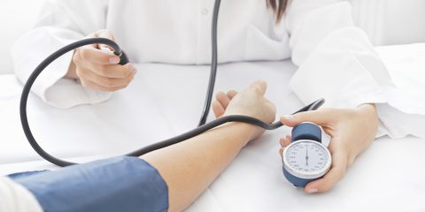 Poor Lifestyle That Can Contribute To High Blood Pressure