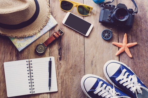 Your A-Z Guide To Planning The Perfect Trip