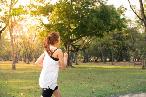 What Happens To Your Body When You Start Walking 30 Minutes A Day?