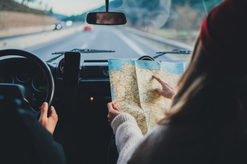 Setting out for the Most High-Tech Road Trip – Few Must-Haves