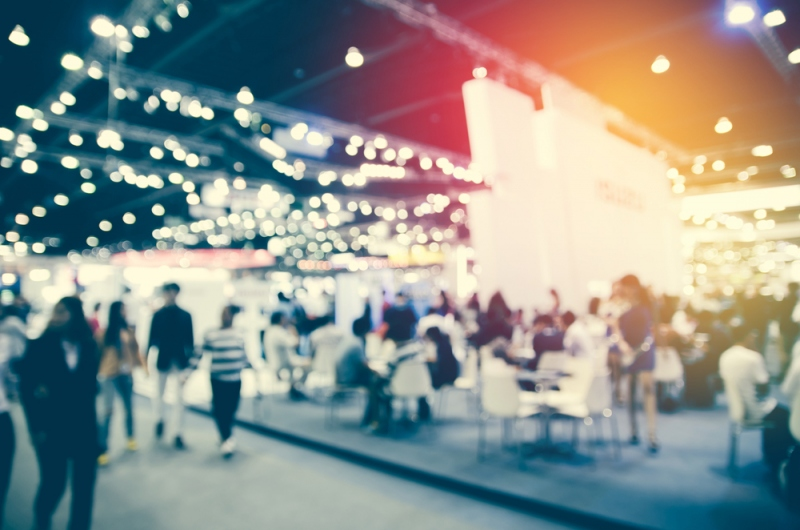 Tips For Avoiding A Disaster During Large Conferences