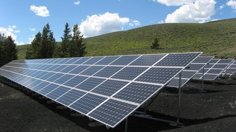 You Ought to Know: 7 Fascinating Things a Solar Power Can Do