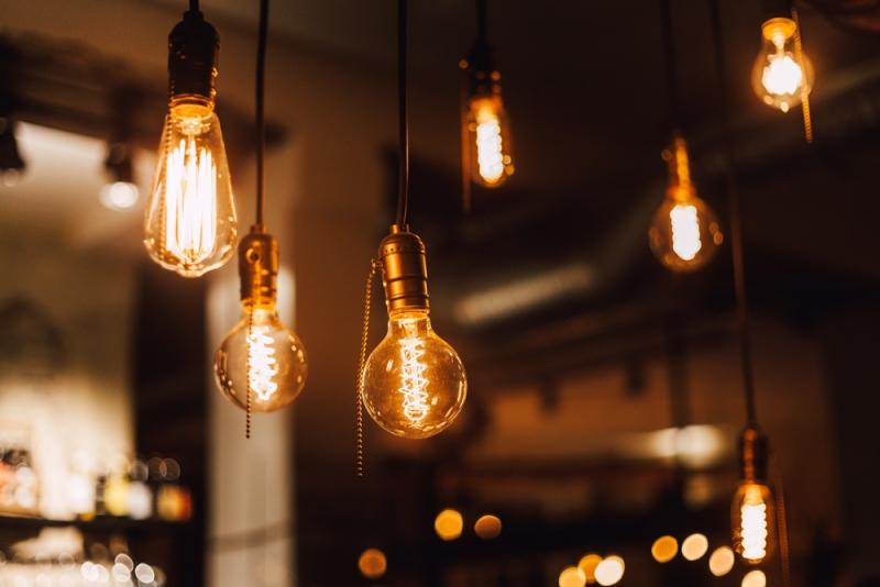 5 Trends In Interior Lighting Design