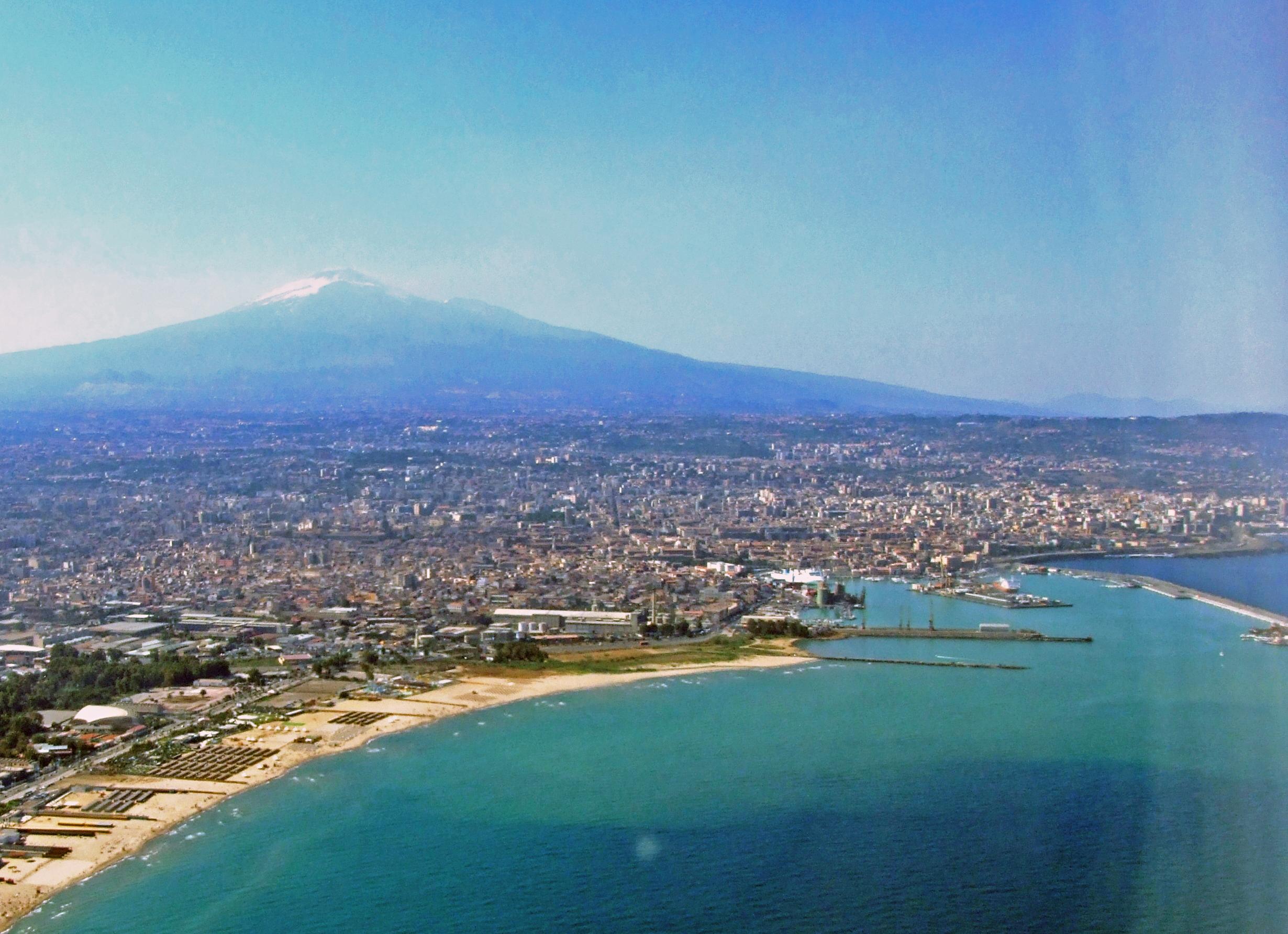 Venture to Catania, Italia – Good Experience Awaits You!