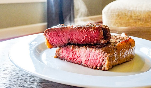 Gourmets' Dream: 6 Iconic Steakhouses of the USA