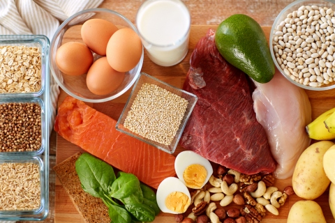 Determining Protein Quality of your Food – The Methods Used