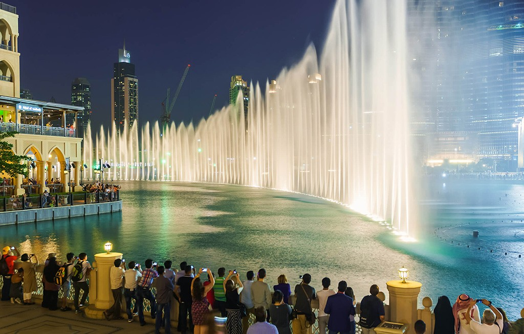 5 Family Attractions In Dubai You Can Not Afford To Miss