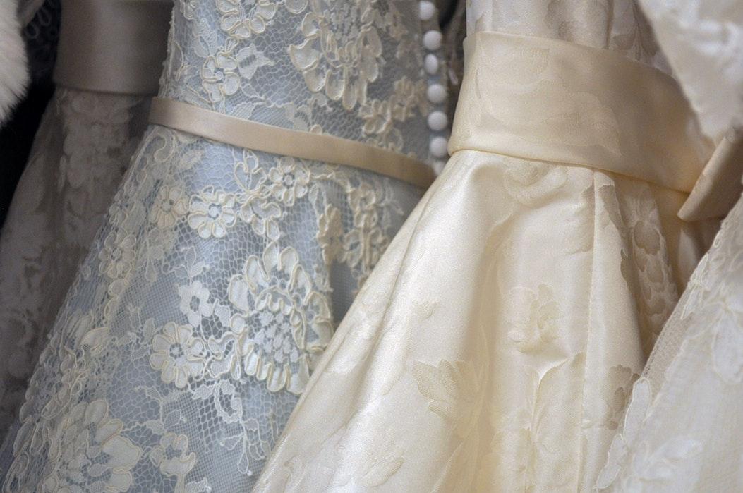 3 Tips for Choosing a Plus Sized Wedding Dress