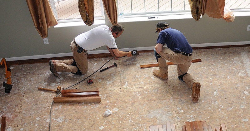 5 Tips to Adopt For a Successful Home Renovation Project