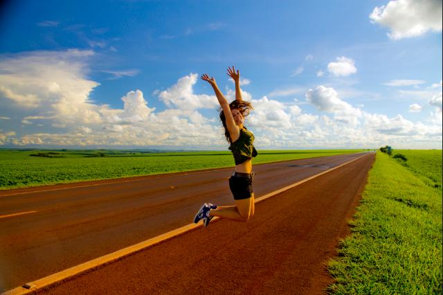Hard Choice: Active VS Passive Leisure