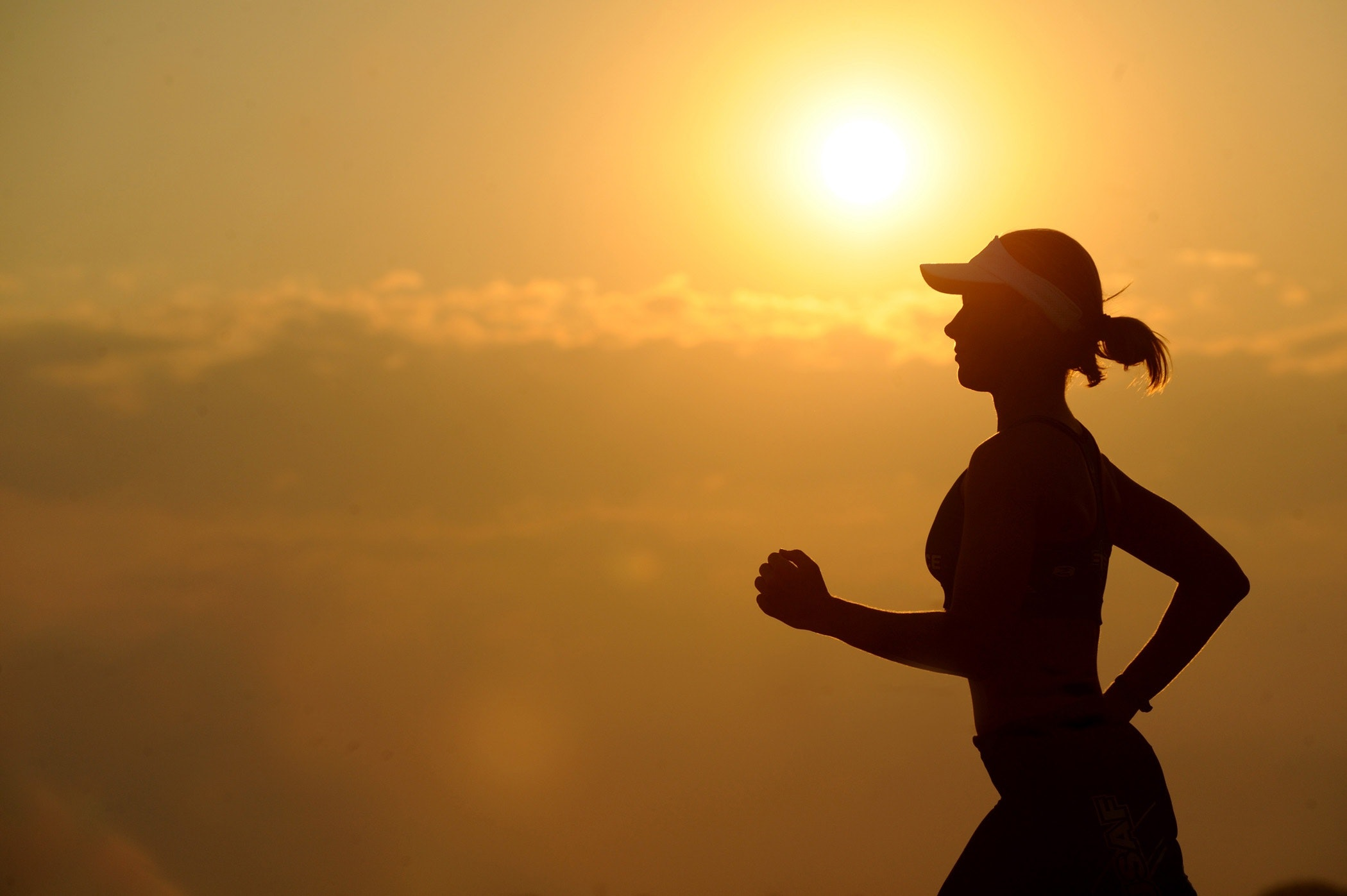 5 Ways to Improve your Posture