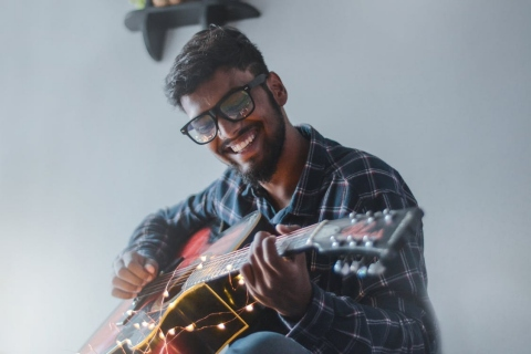 Finding the Musician in You