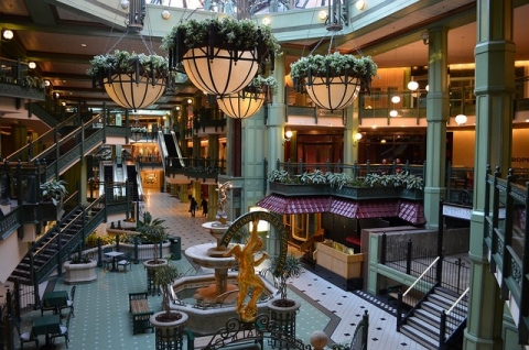 Shopping Experience: 5 Perfect Spots Near Washington DC