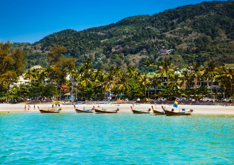 5 Things to See and Do in Phuket