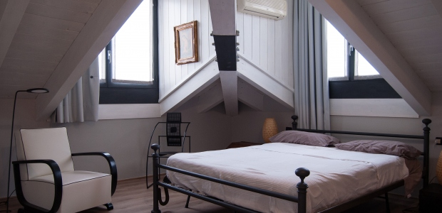 8 Amazing Attic Conversion Ideas