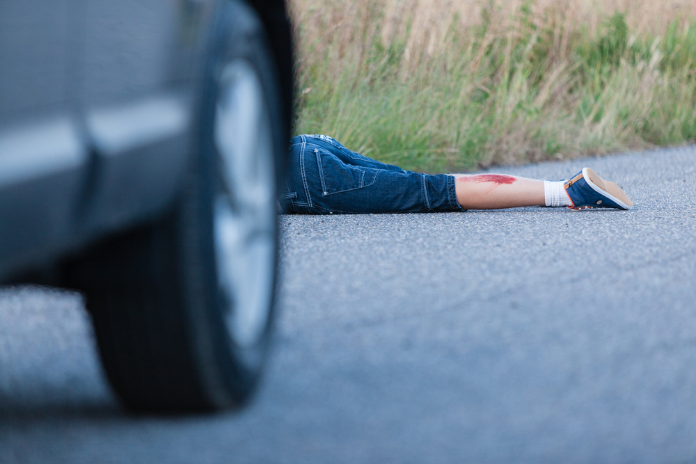 What to Do If You are Injured as a Pedestrian