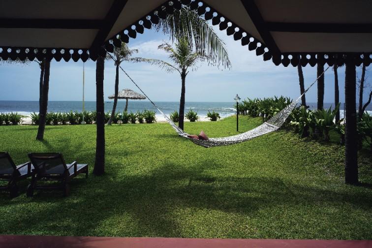 Taj Fisherman's Cove, Chennai – A Soulful Dialogue with Nature