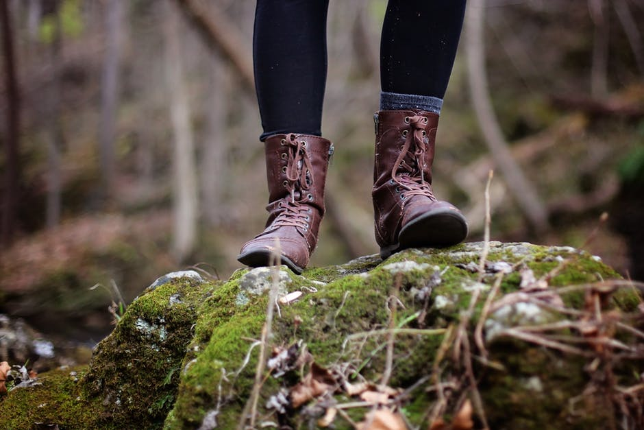 Feel The Track: Hiking Shoes That Will Complete Your Trekking Adventure