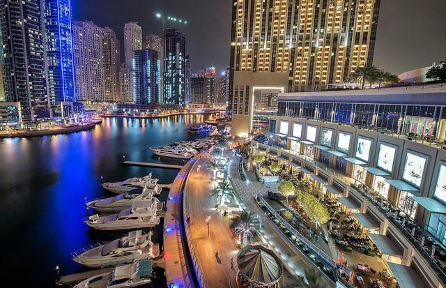 Dubai Culinary Trip: 5 Greatest Restaurants Of Italian Cuisine