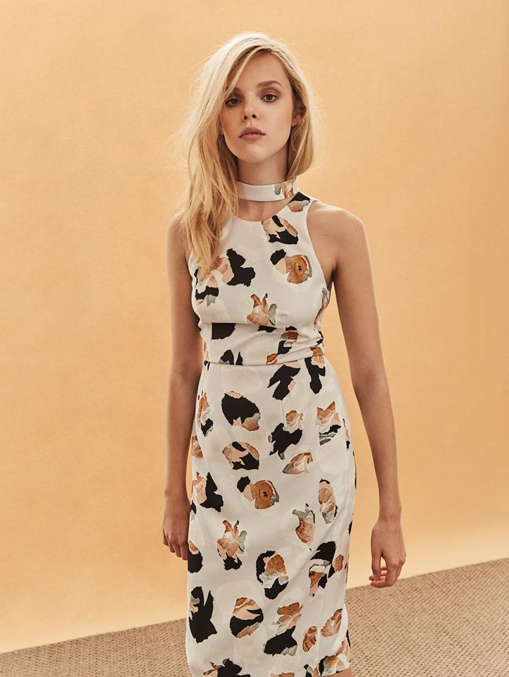 Bold Print Dresses Perfect For Special Occasions