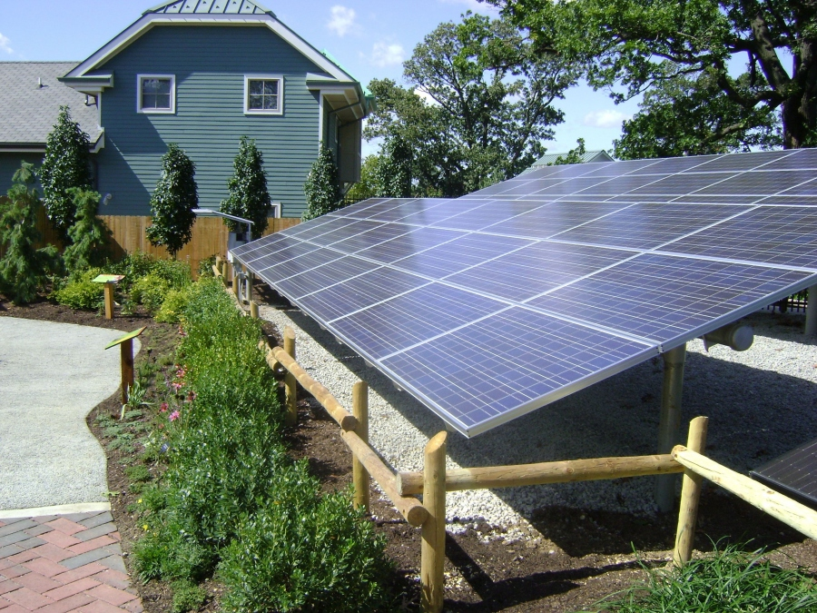 Use Of Solar Power: Accessories And Power Needed For Your House