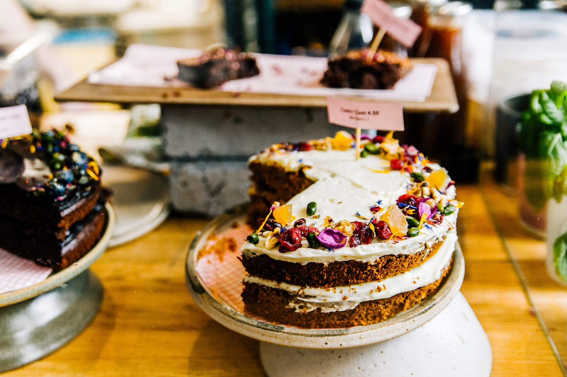 These Are The Most Appropriate Occasions For Gifting Cakes