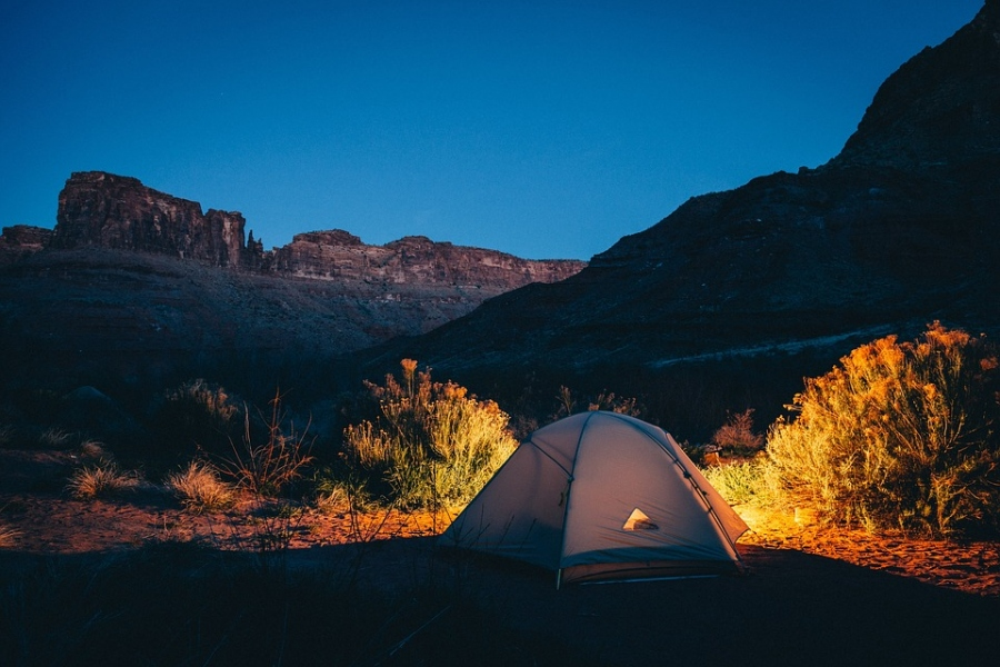 A Provision Of Euphoria: Knowing Some Essential Health Benefits Of Camping