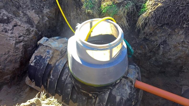 Importance Of Leach Field Maintenance