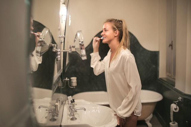 Should Mouthwash Have A Place In Your Oral Care Routine?